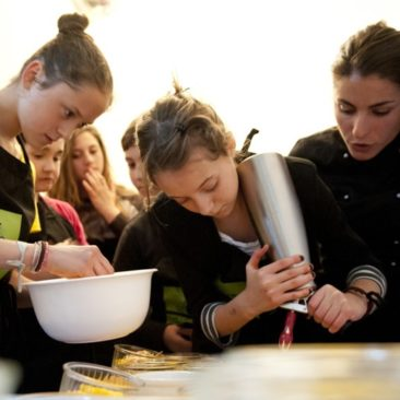 #Eduquer – Les Brigades Culinaires