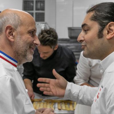 2018-11-14 Table?e des Chefs (Bernard Gaudin - 5Q1A6416)