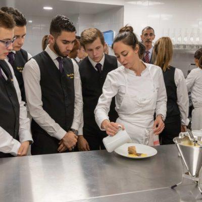 2018-11-14 Table?e des Chefs (Bernard Gaudin - 5Q1A6575)