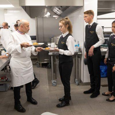 2018-11-14 Table?e des Chefs (Bernard Gaudin - 5Q1A6819)