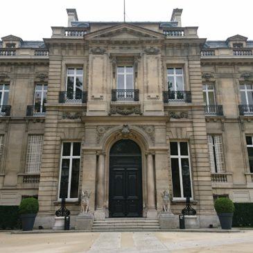 La Tablée des Chefs, Les Couronnes Instit-Invest, l'Hôtel Salomon de Rothschild & Kardamome, 4 partenaires / 0 gaspillage !