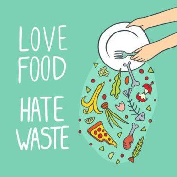 Gaspillage alimentaire : nous sommes sur la bonne voie