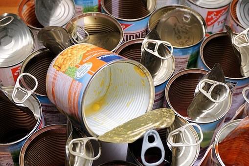 Une loi contre le gaspillage alimentaire