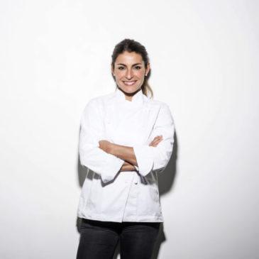 Jennifer Taieb, une Cheffe aussi tendance et exigeante qu'engagée au menu de la Grande Tablée !