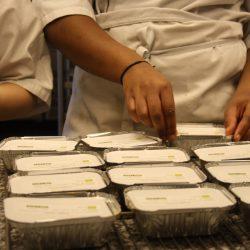 Nourrir, c'est aussi récupérer et distribuer les surplus alimentaires !
