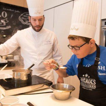 L'éducation culinaire : une priorité ?